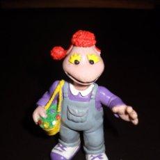 Figuras de Goma y PVC: MUÑECO.. Lote 57563317