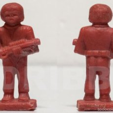 Figuras de Goma y PVC: TERIN. FIGURA DETERGENTE 7CM.. Lote 57610636