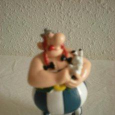 Figuras de Goma y PVC: OBÉLIX ( PVC ) COMANSI. Lote 57704243