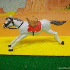 Figuras de Goma y PVC: CABALLO REAMSA - FIGURA CABALLO DE REAMSA. Lote 57795228