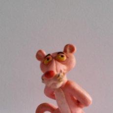 Figuras de Goma y PVC: PVC PANTERA ROSA BULLY. Lote 57813434