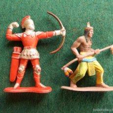 Figuras de Goma y PVC: FIGURAS DE GOMA ANTIGUAS. Lote 57827897