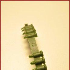 Figuras de Goma y PVC: MONTAPLEX - COMPLEMENTO MONTAMAN CARTUCHERA. Lote 57839340