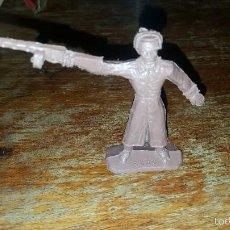 Figuras de Goma y PVC: SOLDADO SOVIÉTICO COMANSI. Lote 57872206