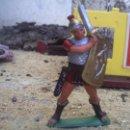 Figuras de Goma y PVC: ROMANO DE MOYA. Lote 57923535