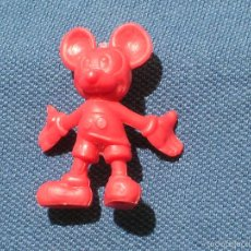 Figuras de Goma y PVC: FIGURA DE MICKEY MOUSE. W DISNEY.PD.. Lote 57979512