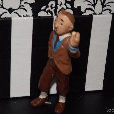 Figuras de Goma y PVC: BULLY: FIGURA DE TINTÍN. SERIE 2.. Lote 57994286