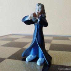 Figuras de Goma y PVC: FIGURA PVC GOMA AMIGA DE HARRY POTTER. Lote 57999909