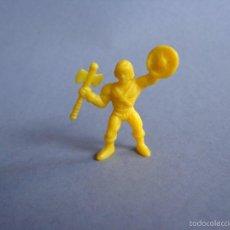 Figuras de Goma y PVC: FIGURA DUNKIN HE-MAN HEMAN MASTERS DEL UNIVERSO PANRICO. Lote 58015927