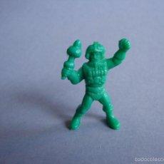 Figuras de Goma y PVC: FIGURA DUNKIN HE-MAN HEMAN MASTERS DEL UNIVERSO PANRICO. Lote 58016129