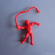 Figuras de Goma y PVC: DUNKIN FIGURA THUNDERCATS. Lote 58016474