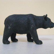 Figuras de Goma y PVC: FIGURA DE OSO. 9X5 CM.. Lote 58018336