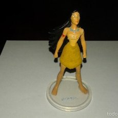 Figuras de Goma y PVC: WALT DISNEY POCAHONTAS FIGURA DE PVC. Lote 58098893