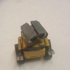 Figuras de Goma y PVC: FIGURA MUÑECO DE PVC ROBOT WALLE DE DISNEY PIXAR . Lote 58138900