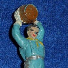 Figuras de Goma y PVC: SOLDADO YANQUI - COMANSI. Lote 58205834