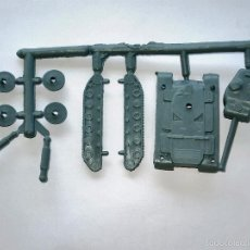 Figuras de Goma y PVC: MONTAPLEX 1 COLADA TANQUE PESADO M-43 DEL SOBRE 628 - SOBRES SORPRESA KIOSKO AÑOS 70´S - COLOR FOTO. Lote 143975642
