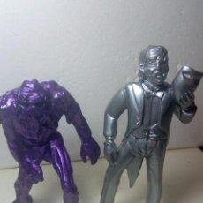Figuras de Goma y PVC: LOTE SUPER MONSTRUOS - YOLANDA. Lote 58298510