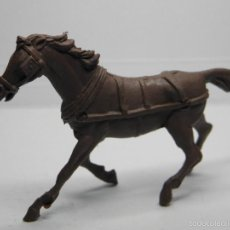 Figuras de Goma y PVC: CABALLO CARRETA CARAVANA DE COMANSI. Lote 58298630