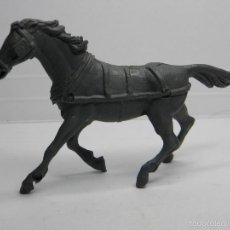 Figuras de Goma y PVC: CABALLO CARRETA CARAVANA DE COMANSI. Lote 58298697