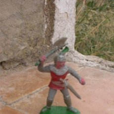 Figuras de Goma y PVC: FIGURA LAFREDO. Lote 58338110