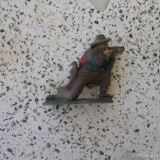 Figuras de Goma y PVC: FIGURA TEIXIDO. Lote 58338171