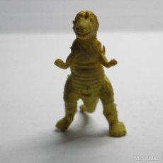Figuras de Goma y PVC: FIGURA DINOSAURIO PETIT SUISSE. Lote 58382522