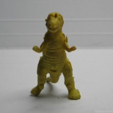 Figuras de Goma y PVC: FIGURA DINOSAURIO PETIT SUISSE. Lote 58382558
