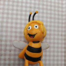 Figuras de Goma y PVC: FIGURA LA ABEJA MAYA GOMA PVC. Lote 58490495