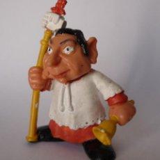 Figuras de Goma y PVC: FIGURA PVC LOS MONCLIS (GALLEGO & REY STAR TOYS). Lote 58552696