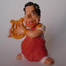 Figuras de Goma y PVC: FIGURA PVC LOS MONCLIS (GALLEGO & REY STAR TOYS). Lote 58552709