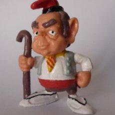 Figuras de Goma y PVC: FIGURA PVC LOS MONCLIS (GALLEGO & REY STAR TOYS). Lote 58552712