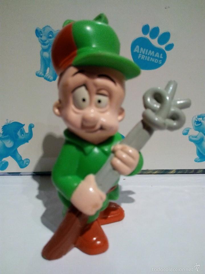 Figura Elmer El Cazador Warner Bros Marca Sta Vendido En Venta