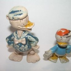 Figuras de Goma y PVC: ANTIGUAS FIGURAS.. Lote 58673049