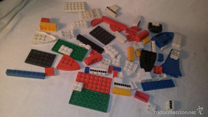 Figuras de Goma y PVC: ANTIGUOS CABALLOS EN PLASTICO O PVC JECSAN - Foto 5 - 58700409