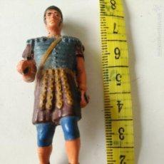 Figuras de Goma y PVC: FIGURA DE STARLUX SOLDADO ROMANO LEGION. Lote 58892246