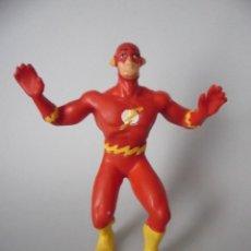 Figuras de Goma y PVC: FLASH PVC FIGURA DE PVC DE 9 CM DC COMICS SPAIN 1991. Lote 59438885