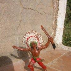 Figuras de Goma y PVC: FIGURA COMANSI. Lote 59475094