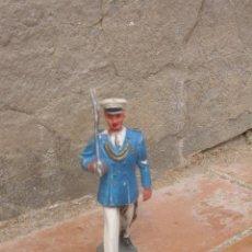 Figuras de Goma y PVC: FIGURA PECH. Lote 59475669