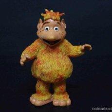 Figuras de Goma y PVC: FIGURA O MUÑECO GOMA PVC - LOS MUNDOS DE YUPI - COMICS SPAIN. Lote 59776504