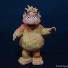 Figuras de Goma y PVC: FIGURA O MUÑECO GOMA PVC - LOS MUNDOS DE YUPI - COMICS SPAIN. Lote 59776624