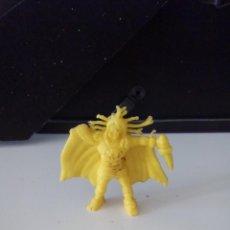 Figuras de Goma y PVC: ANTIGUA FIGURA DUNKIN SERIE THUNDERCATS.. Lote 59961655
