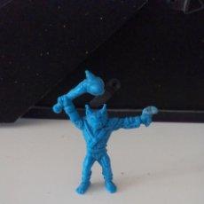 Figuras de Goma y PVC: ANTIGUA FIGURA DUNKIN SERIE THUNDERCATS.. Lote 59962031