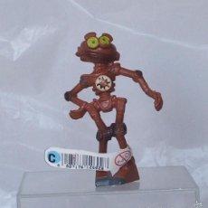 Figuras de Goma y PVC: FIGURA PVC - ROBOT - PLANETA DEL TESORO - ORIGINAL DE BULLYLAND. Lote 88886899