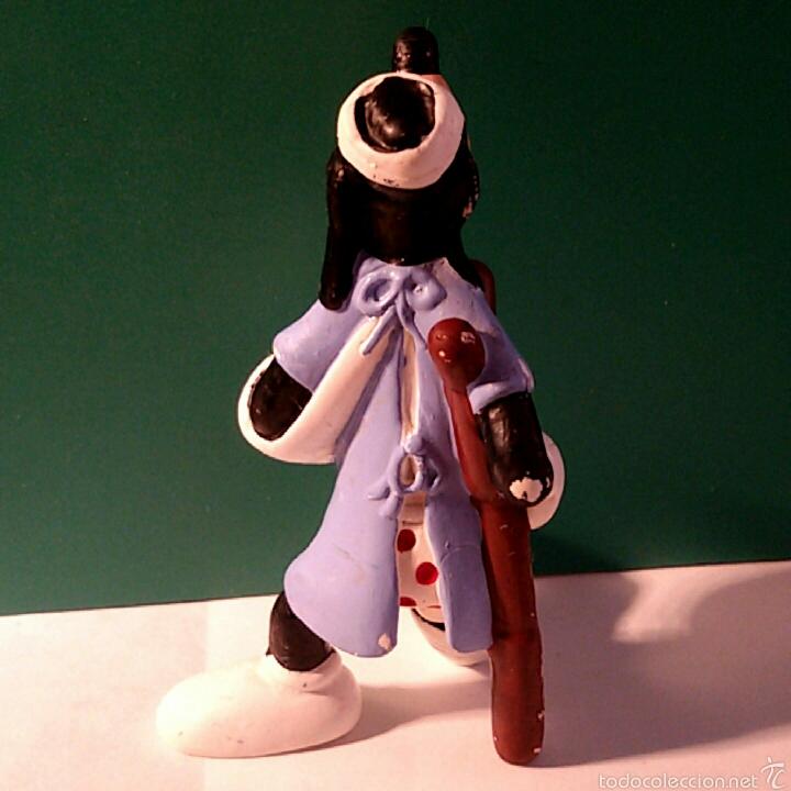 Figuras de Goma y PVC: Figura PVC - COLECCION BULLYLAND / PERSONAJE DISNEY - Foto 3 - 60109506