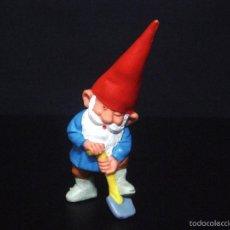 Figuras de Goma y PVC: FIGURA O MUÑECO GOMA PVC - DAVID EL GNOMO - BRB . Lote 60122603