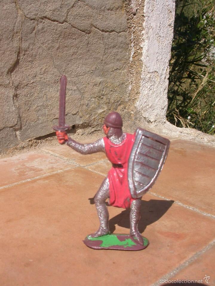 FIGURA JECSAN (Juguetes - Figuras de Goma y Pvc - Jecsan)