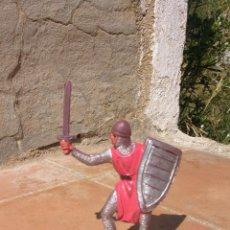 Figuras de Goma y PVC: FIGURA JECSAN. Lote 60133411