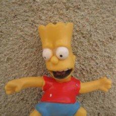 Figuras de Goma y PVC: BART SIMPSON - FIGURA DE PVC - LOS SIMPSON - FOX.. Lote 60524563