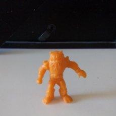Figuras de Goma y PVC: ANTIGUA FIGURA DUNKIN SERIE MASTERS DEL UNIVERSO MOTU.. Lote 60639307