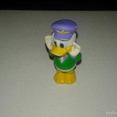 Figuras de Goma y PVC: WALT DISNEY MICKEY MOUSE PILOTO FIGURA DE PVC . Lote 60681167